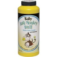 Dse Healthcare Llc Baby Anti-Monkey Butt Body Powder at Sears.com