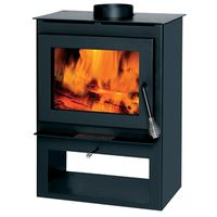 Summers Heat 50-SVL17 Non-Catalytic Wood Stove