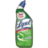 Lysol 1920075055 Toilet Bowl Cleaner
