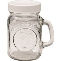 Jarden 40501 Ball Jar Salt and Pepper Shaker