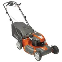 PUSH MOWER 22IN ALL WHEEL DRIVE HUSQVARNA BRIGGS & STRATTON