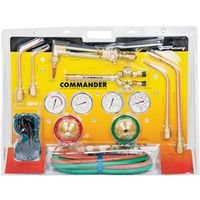 WELDING KIT OXY/ACETYLENE HD