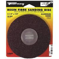 DISC SANDING A/O 24GRIT 4.5IN