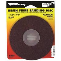DISC SANDING A/O 50GRIT 4.5IN