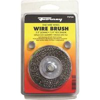 WHEEL WIRE CRIMPED 2.5X.008IN