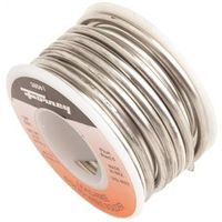 SOLDER 1/8IN 95TIN/5ANT 1/2 LB