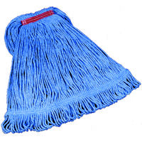 Super Stitch Blend Mop, Blue