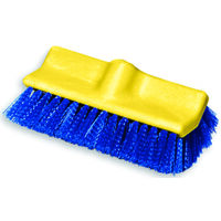 Bi-Level Scrub Brush