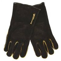 GLOVE WELD BLACK MENS XL