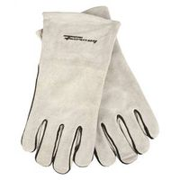 GLOVE WELDING GREY X-LARGE