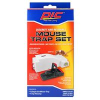 TRAP MOUSE KIT SIMPLE SET