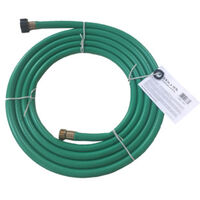 Garden Hose Reminants