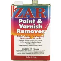 United Gilsonite 40013 Paint and Varnish Remover