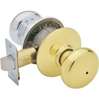 Schlage Plymouth F40 PLY 605 X 625 Door Knob Lockset