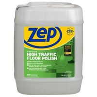 Zep High Traffic Floor Finish, 5 Gal