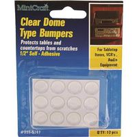Mintcraft FE-50762A Furniture Bumper Pad