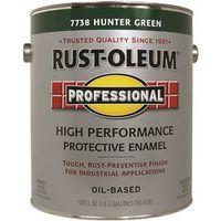 Rustoleum 7738402 Oil Based Rust Preventive Paint