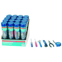 Household Tool Set, 6 Pc