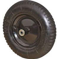 WHEELBARROW WHEEL PNEUM 13X3IN