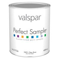 Valspar Perfect Sample 3400 Latex Paint