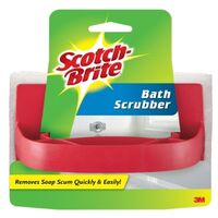 Scotch Brite Lite Duty Bath Scrub