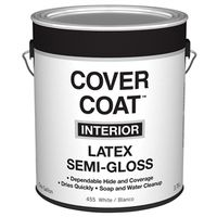 Cover Coat 455 Latex Paint
