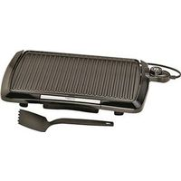 National Presto 09020 Electric Grills