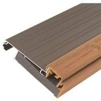 M-D 49008 Adjustable Thermal Break Door Threshold