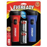 Eveready Economy 3151L2S Flashlight