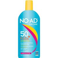 NO-AD KIDS SPF50 SUNBLOCK 16OZ