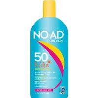 No-Ad Kids SPF50 Sunblock Lotion, 16 oz