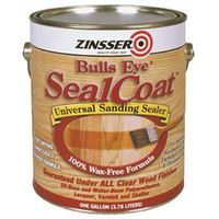 Zinsser Bulls Eye SealCoat Sanding Sealer
