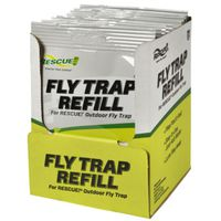 FLY TRAP ATTRACTANT DISPLY BOX