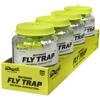FLY TRAP REUSABLE DISPLY TRAY