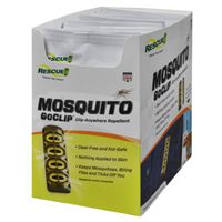 INSECT REPELLENT DISPLAY BOX