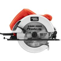 Black & Decker Circular Saw, 7 1/4""
