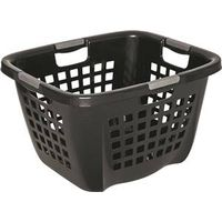 BASKET LAUNDRY BLK 2.1 BU