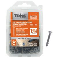 Teks 21380 Self-Tapping Screw
