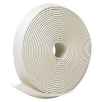 "Garage Door Seal Kit, 1 3/4"" x 23' White"