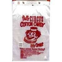 Cotton Candy Bags, 1,000 Pk