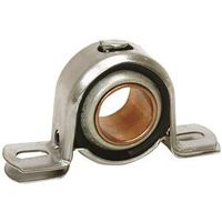 Dial 6664 Pillow Block Bearing
