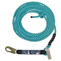 QualCraft 01310-QC Vertical Lifeline