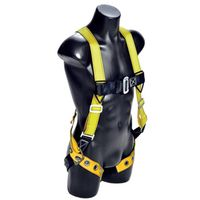 Qualcraft 01703-QC Safety Harness