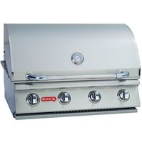 Bull Outdoor 26039 Outlaw Gas Grill Heads