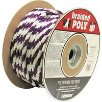 Wellington PWSBP582 Multi-Filament Derby Rope