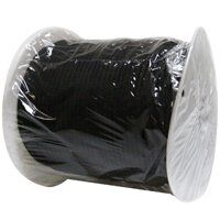 PARACORD BLACK 5/32X400FT