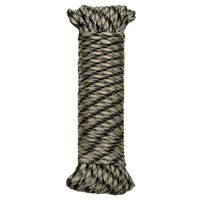 Lehigh NPC5503250C Braided Paracord