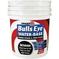 Bulls-Eye Water Based Primer Sealer, 5 Gal