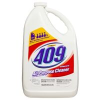 Gal Degrease/Disinfect Formula 409
