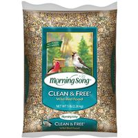 SEED BIRD CLEAN AND FREE 5LB